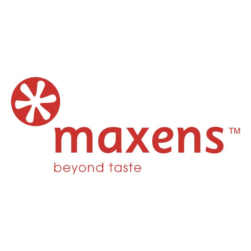 Maxens vector