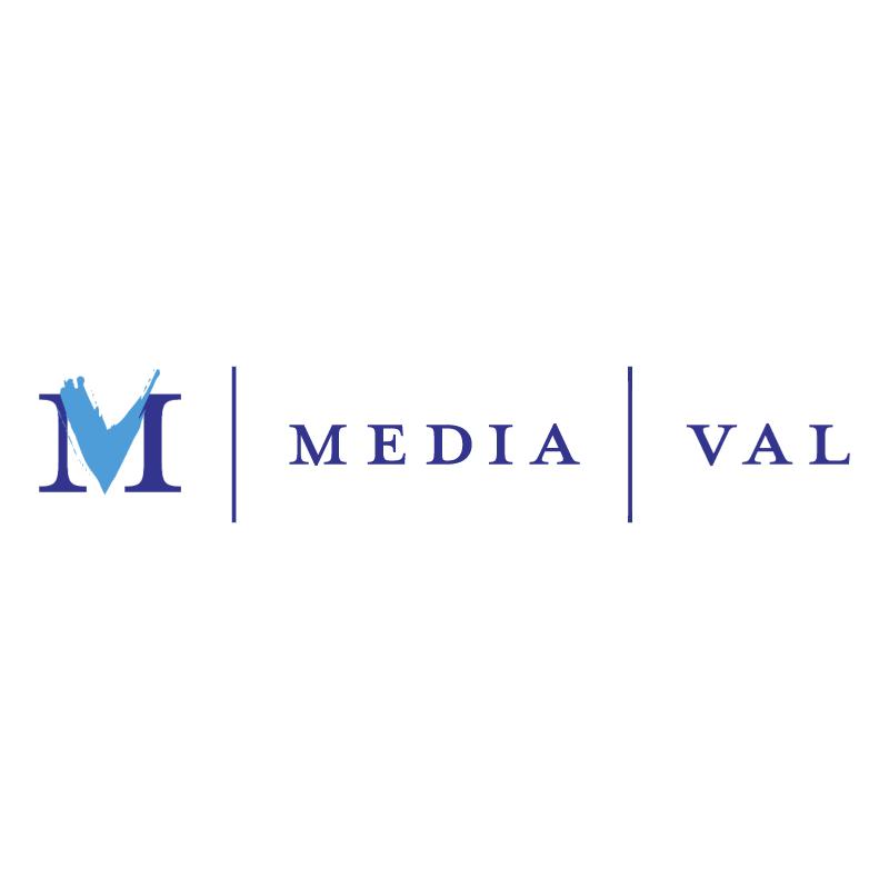 Media Val vector