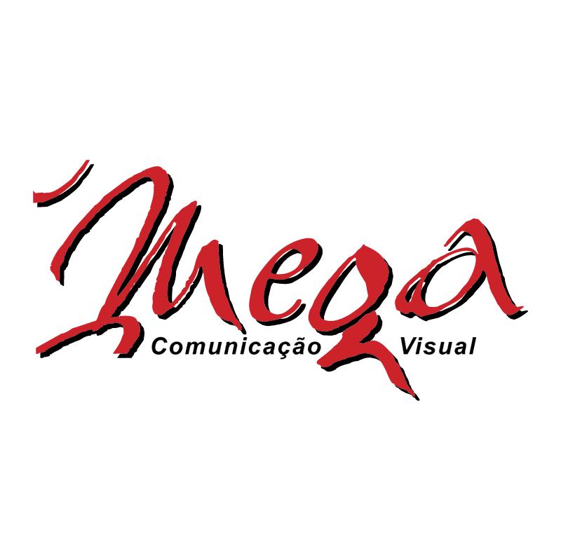 Mega Comunicacao Visual vector