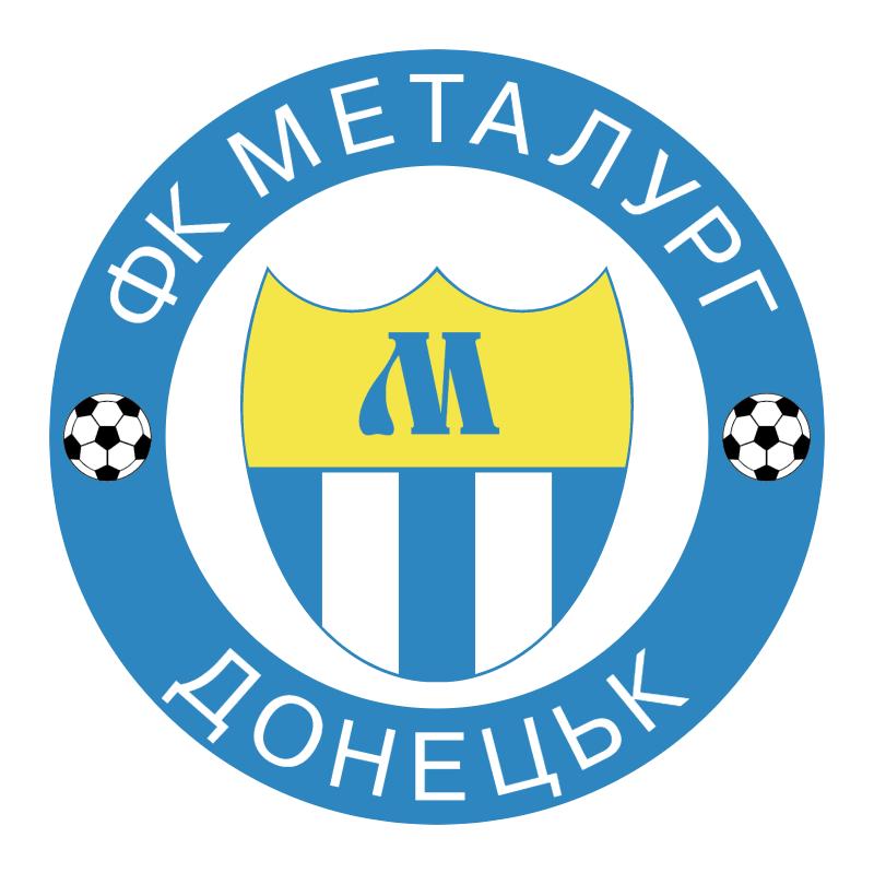 Metallurg Donetsk vector