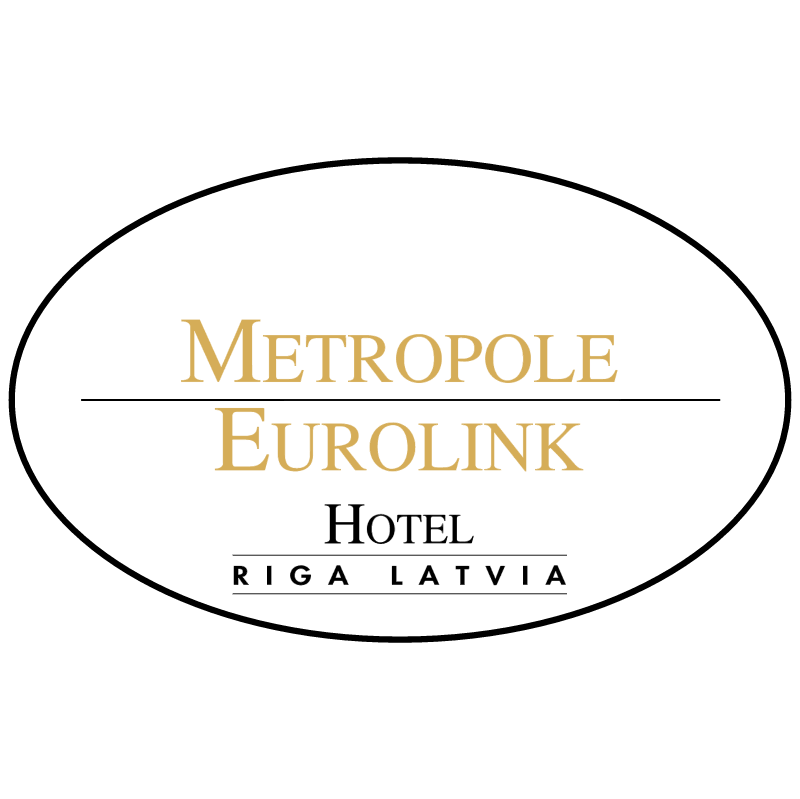 Metropole Eurolink vector