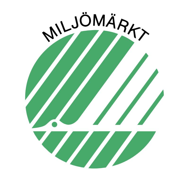 Miljomarkt vector