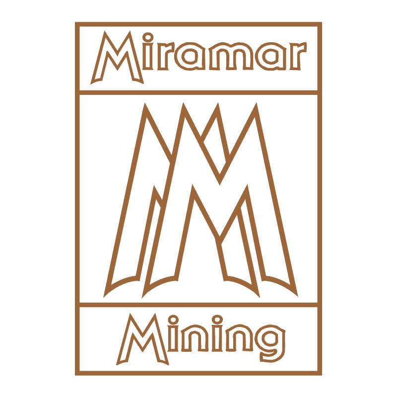 Miramar Mining vector