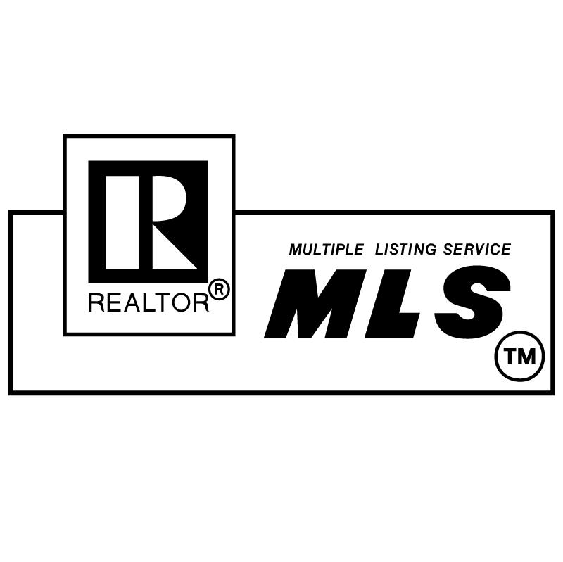 MLS Realtor vector