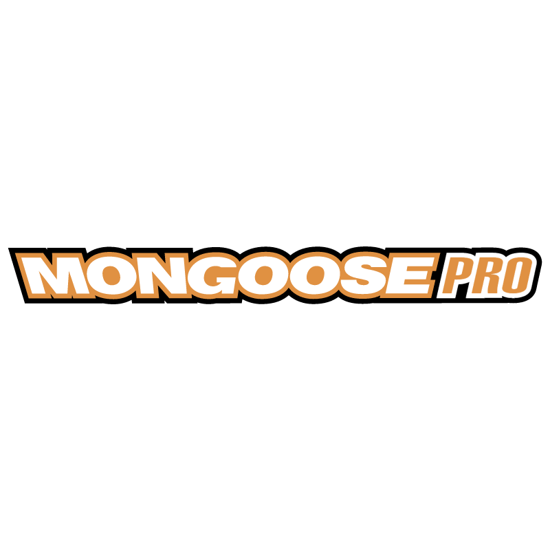 Mongoose Pro vector