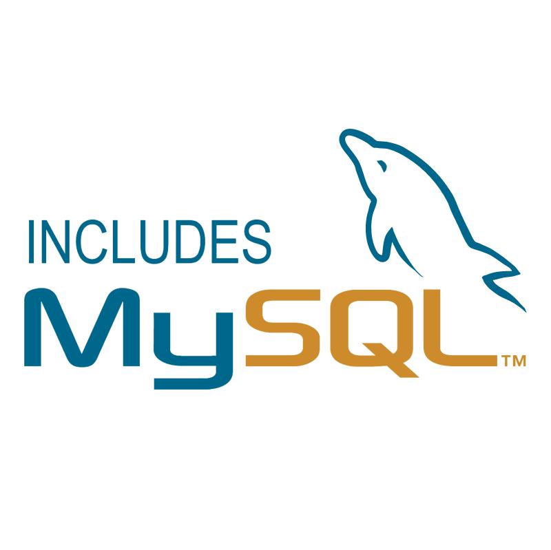 MySQL vector