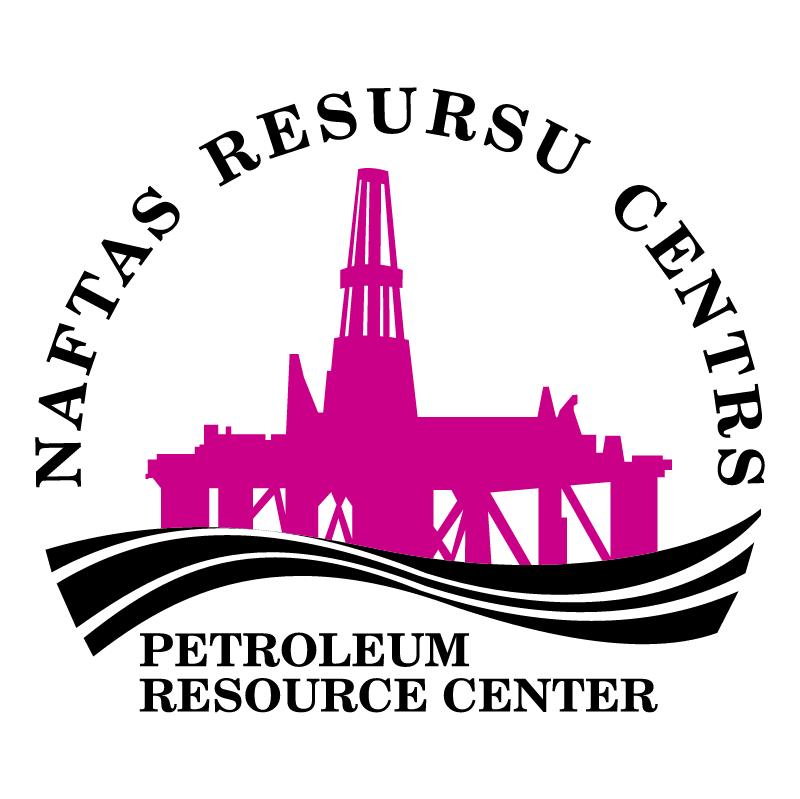 Naftas Resursu Centrs vector