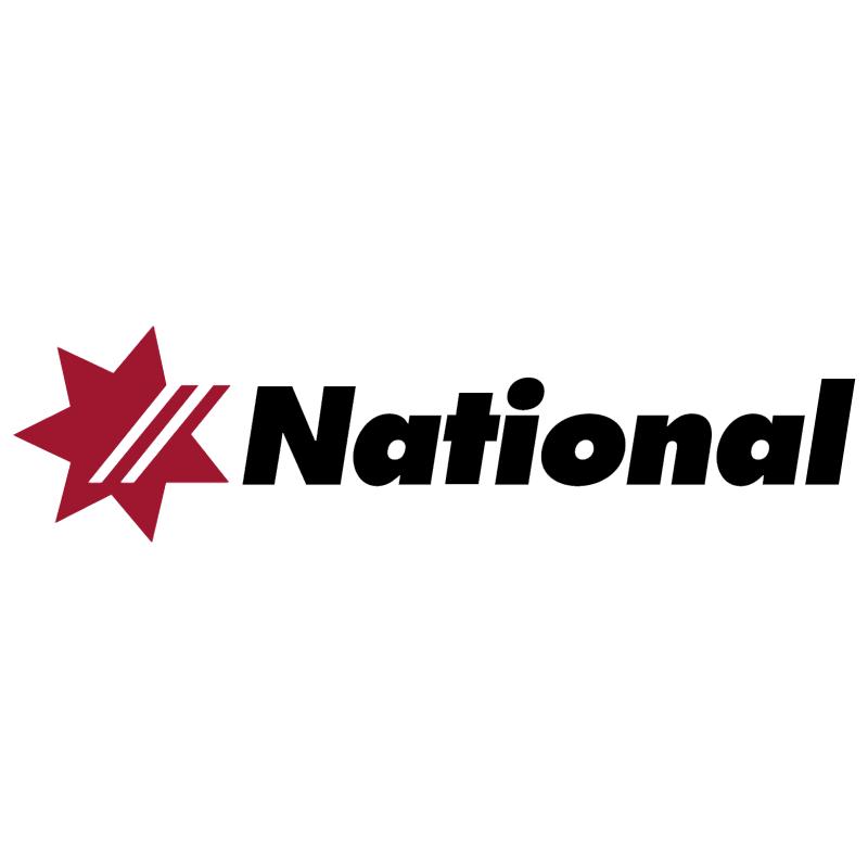 National Australia Bank vector