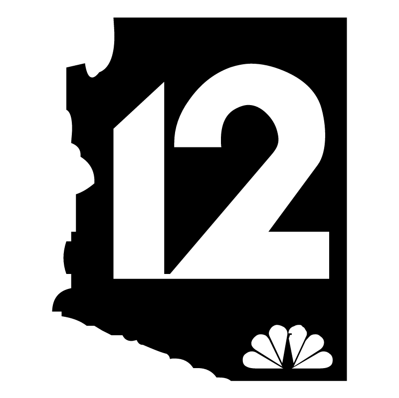 NBC 12 vector