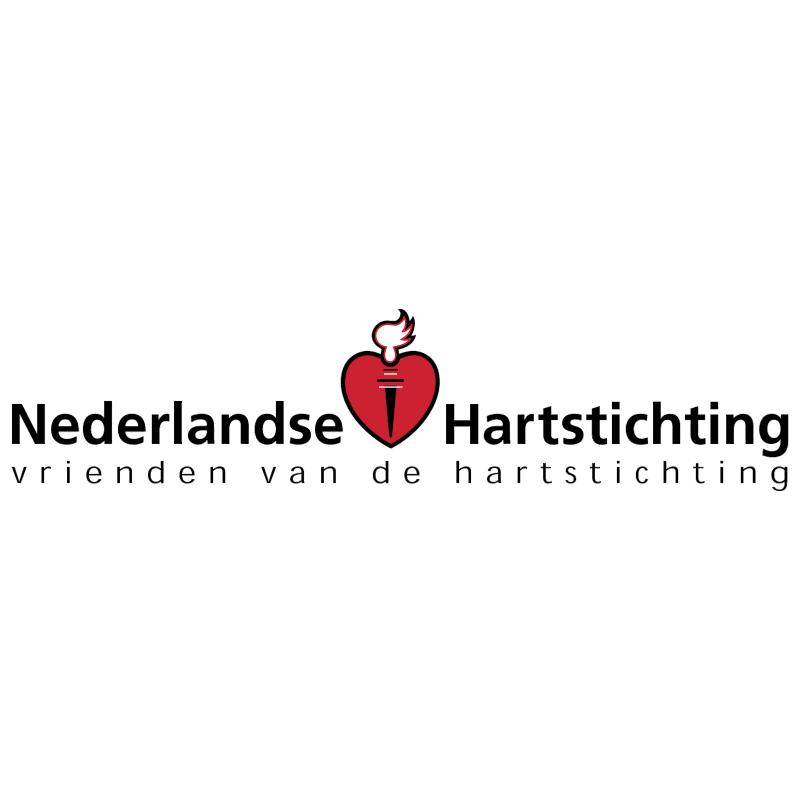 Nederlandse Hartstichting vector