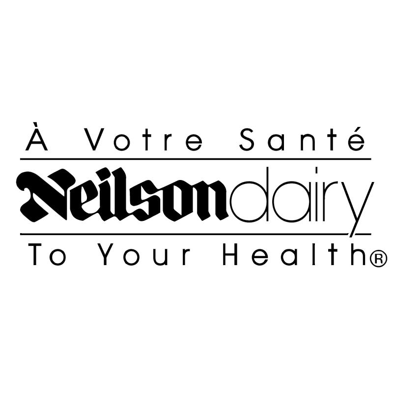 Neilson Dairy vector