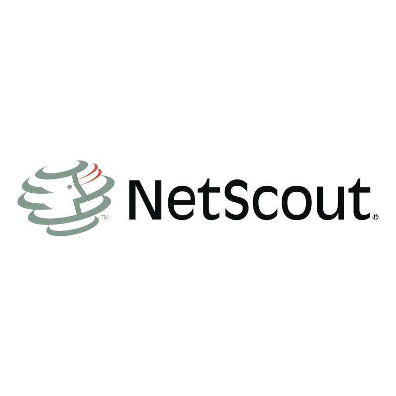 Netscout vector logo