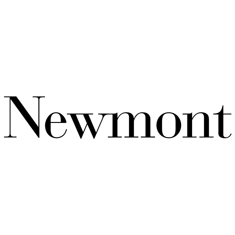 Newmont Mining vector