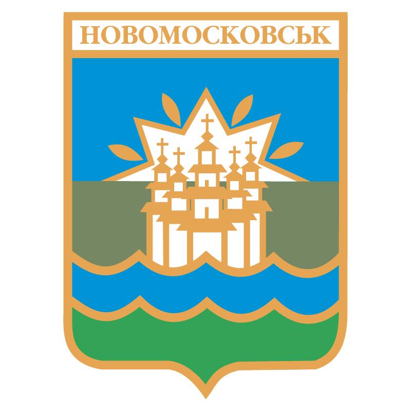 Novomoskovsk vector