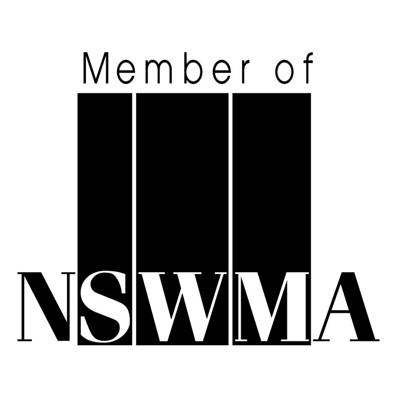NSWMA vector