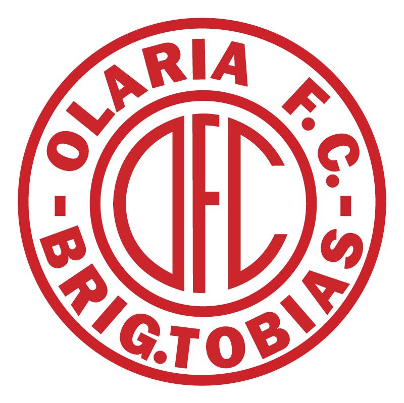 Olaria Futebol Clube de Sorocaba SP vector