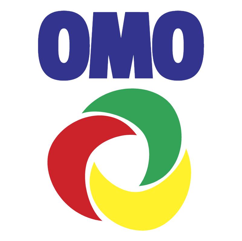 Omo vector logo