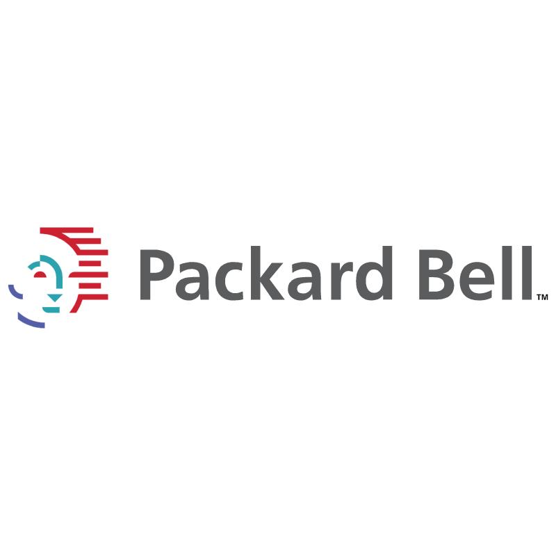 Packard Bell vector logo