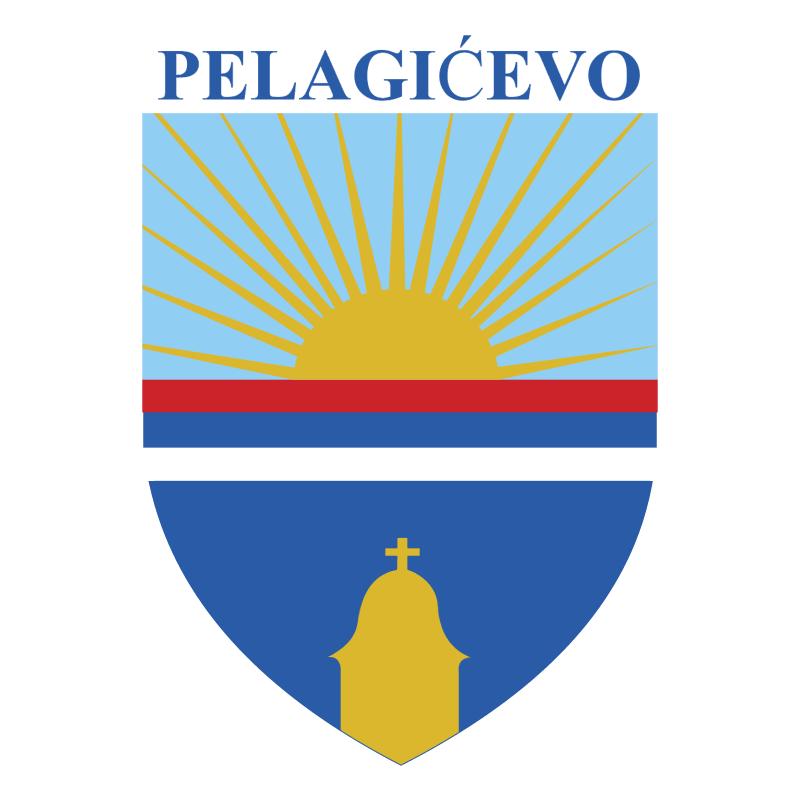 Pelagicevo vector