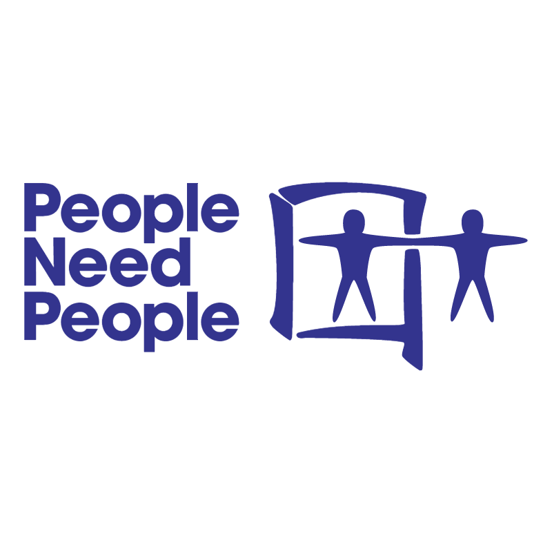 People Need People vector logo