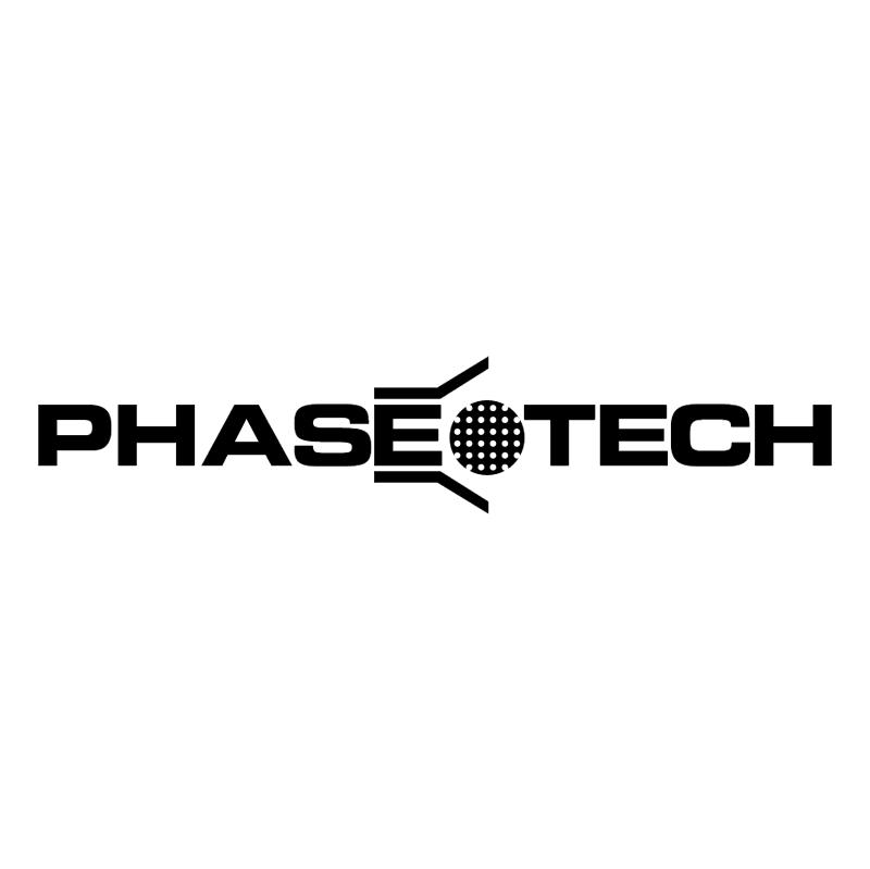 Phase Tech vector