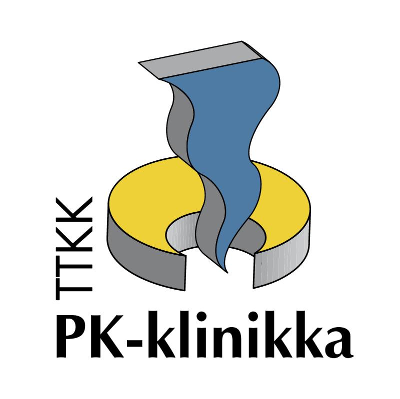 PK klinikka vector