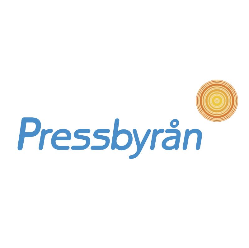 Pressbyran vector