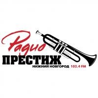 Prestige Radio vector