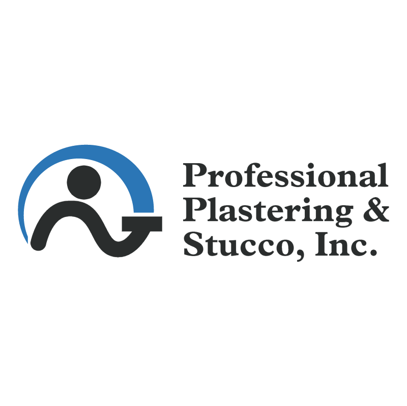 Professional Plastering & Stucco vector