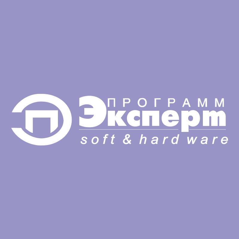 Programm Expert vector