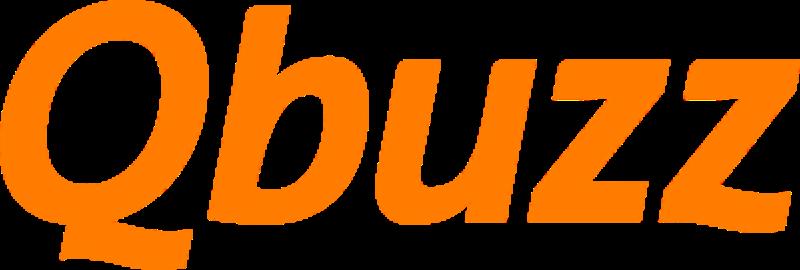 Qbuzz vector