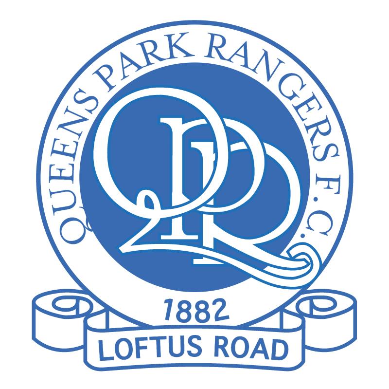 Queens Park Rangers FC vector