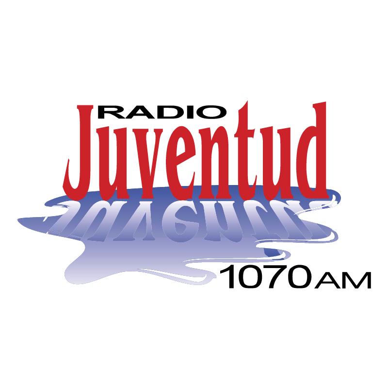 Radio Juventud vector