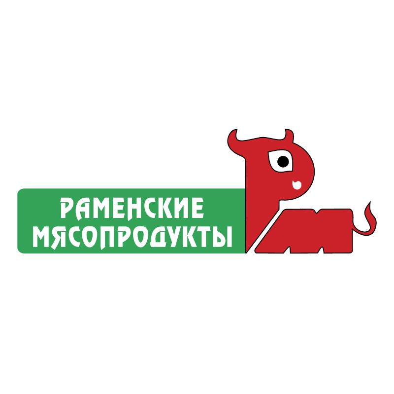Ramenskie Myasoprodukty vector