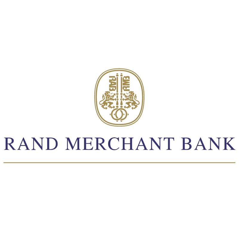Rand Merchant Bank vector
