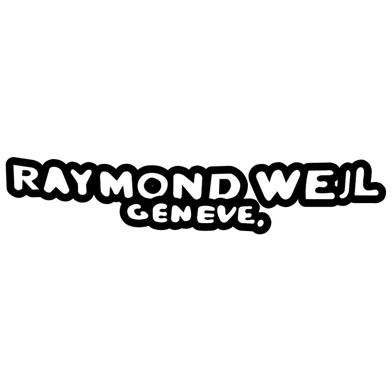 Raymond Weil Geneve vector