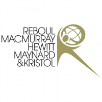 Reboul MacMurray Hewitt Maynard & Kristol vector