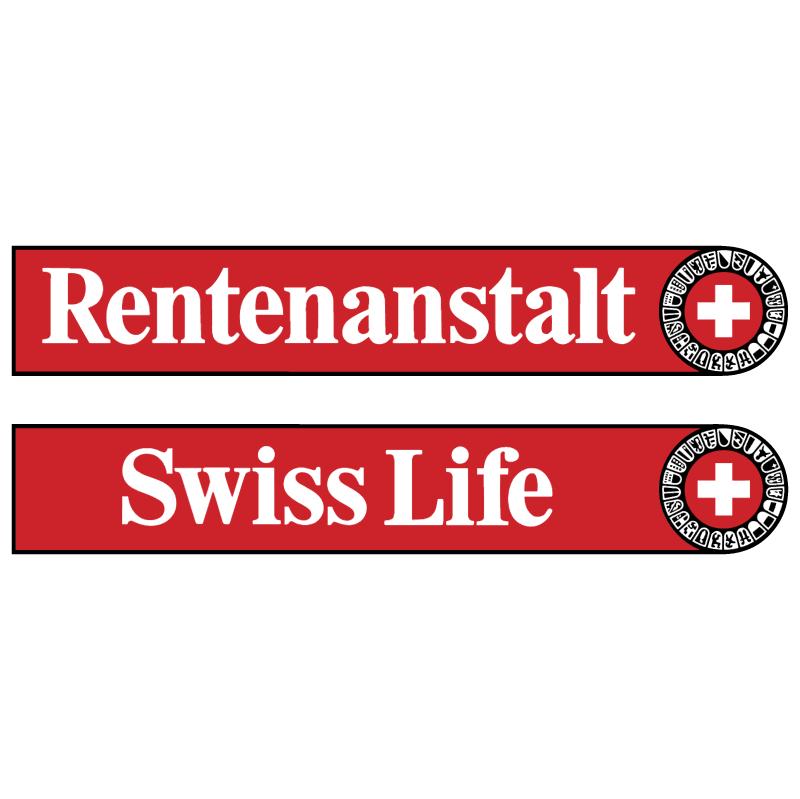 Rentenanstalt Swiss Life vector