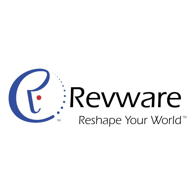 Revware vector logo