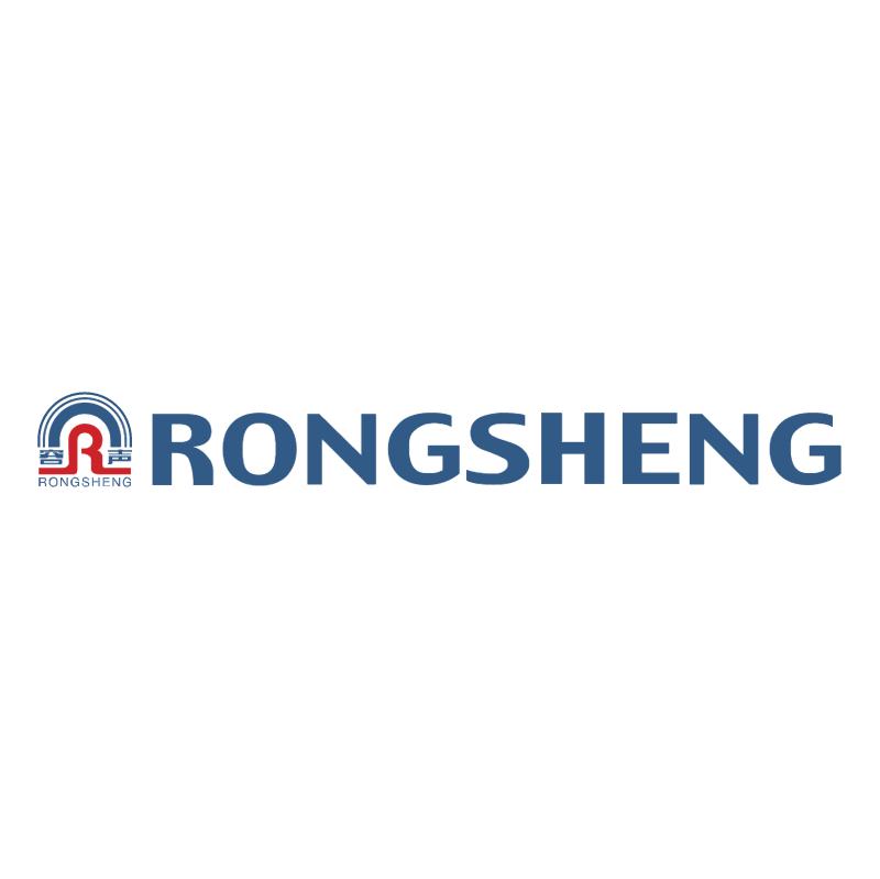 Rongsheng vector