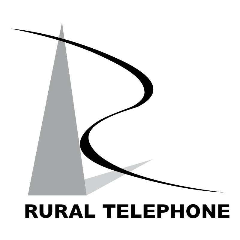 Rural Telephone vector