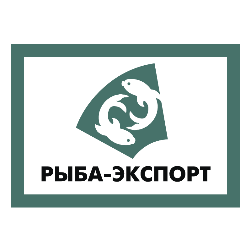 Ryba Export vector