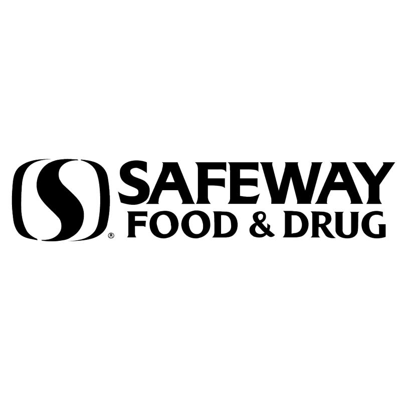Safeway vector