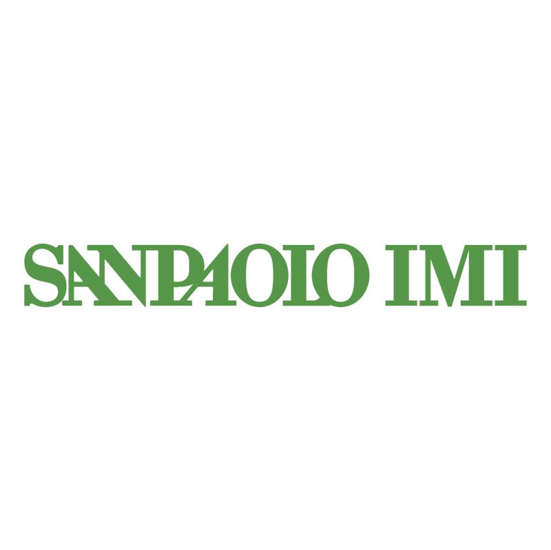 SanPaolo IMI vector