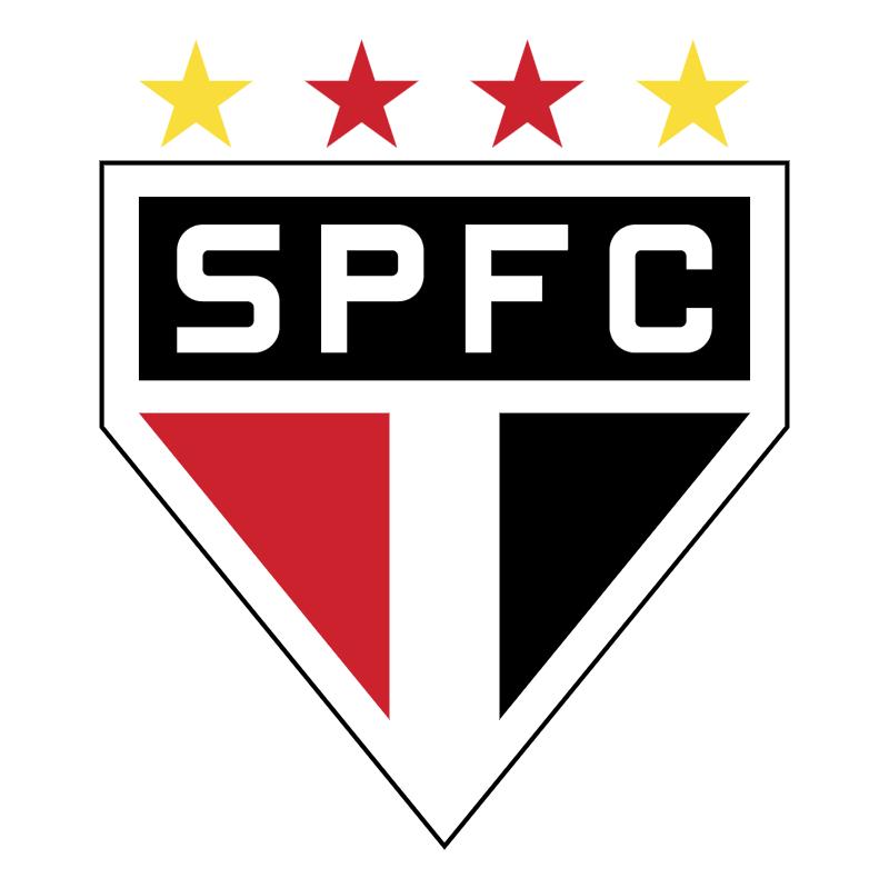 Sao Paulo F C vector