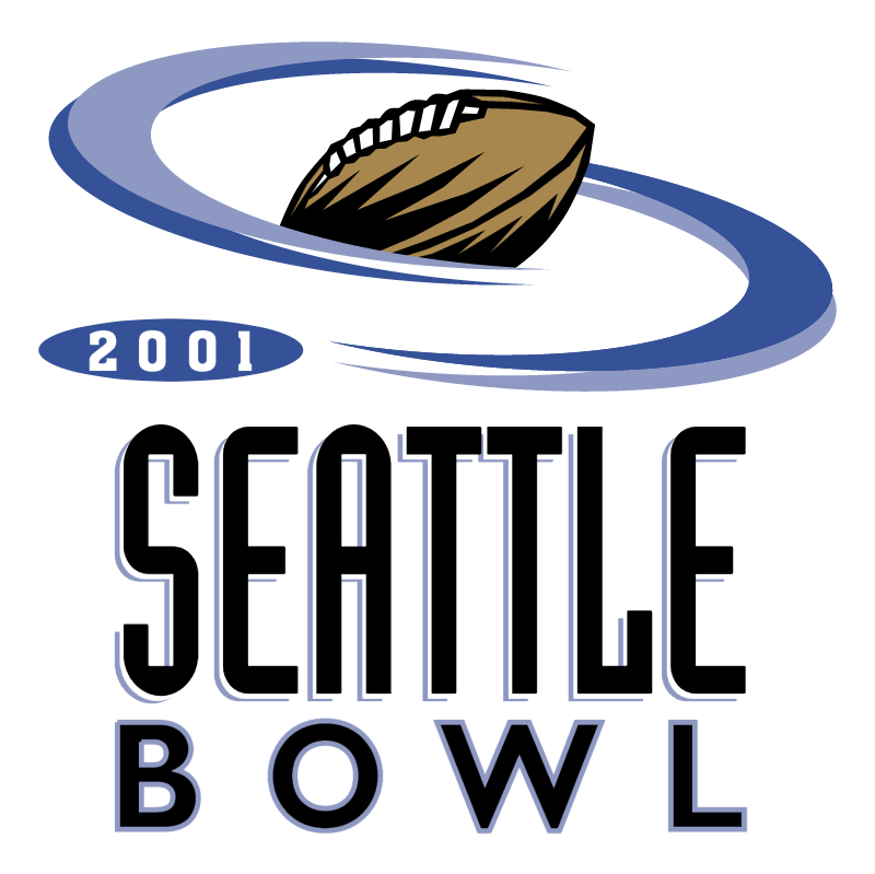 Seattle Bowl vector