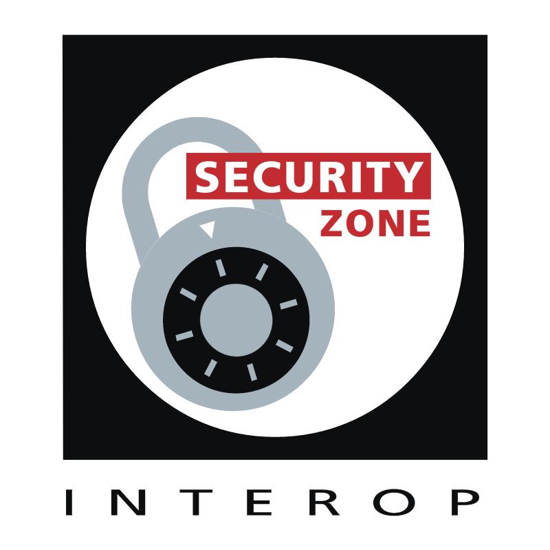 Security Zone vector