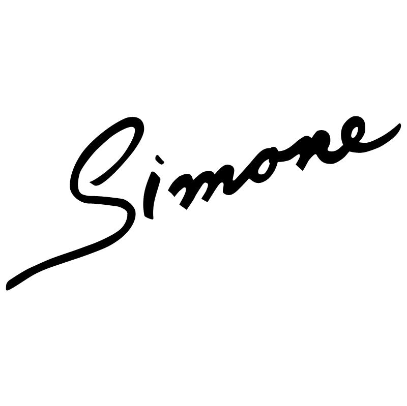 Simone vector