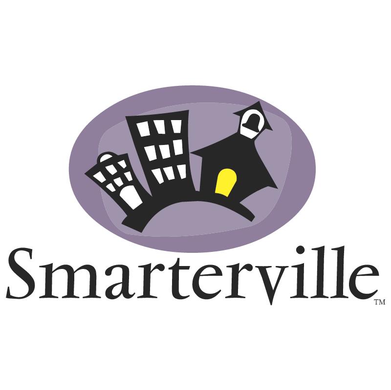 Smarterville vector