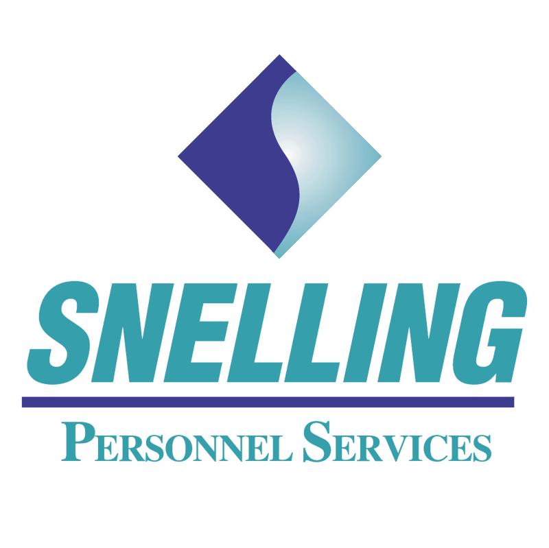 Snelling vector logo